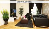 Executive Suites Hotel Rooms