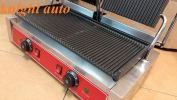 FY-813F Electric Contact Grill Double Head ID31975 Fryer/ Griddle/ Griller Food Machine & Kitchen Ware