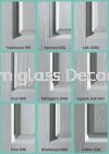 SBD-MD-009 Moulded Door Series (ASL) Door (Wooden)