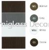 SBD TD 001 Flat Oak Door Series (ASL) Door ( Wooden )