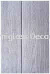 SBD TD 124 Flat Oak Door Series (ASL) Door (Wooden)