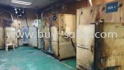 Box Oven n Silk Printing Machines Others