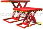 DK Hydraulic Scissor Lifter Table DK Hydraulic Scissor Lifter Table