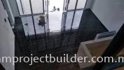 Renovation Works For Pembinaan Sejati Perkasa At Bandar Eco Botanic, Klang Selangor Renovation Work
