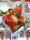 Strawberries 250g Australia Import Fruits