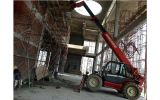 Manitou MT1337 Telescopic Forklift