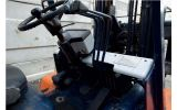 Toyota 02-5FD40 Forklift