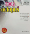 3002 SE OCTOPUS (INCREDIBLY STRONG) Hook Fishing Hook