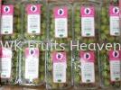 Egypt Sweet Globe Green Sdls (10 x 500g)  Import Fruits