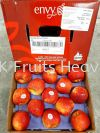 New Zealand Envy Apple 100's  Import Fruits