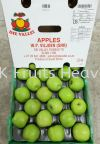 South Africa Granny Smith Green Apples 135's  Import Fruits