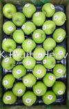 China Granny Smith Green Apples 165's Import Fruits