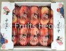 White Peach CHINA (10 x 2pcs) Import Fruits