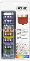 WAHL Pro Colour-Coded 8-Pcs Attachment Combs (3170-500) Wahl Attachment