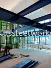 Steel Platform / Mezzanine Floor Steel Platform / Mezzanine Floor
