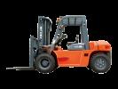 H2000 Series 5-10T H2000 Series IC Forklift Trucks - Engine Forklift Truck