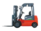 H3 Series 1-2.5T H3 Series Electrical Forklift Truck