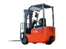 G Series 1.25-1.5T G Series Electrical Forklift Truck