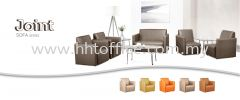 Joint 2 - Double Seater Sofa Budget Sofa Office Sofa