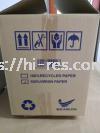 Serviette/Tissue/Napkin-Multi Purpose/Virgin Pulp/White/Soft (60packs per box) (45+/- pcs per pack) Servittee Tissue / Jumbo Roll Tissue/M Fold Tissue