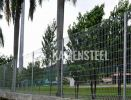 KA Steel Fence KA Series Galvanized Steel Fence