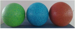 EPDM Spheres Customized Products
