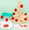 WS2960 Apple Tree Digital Toy IQ Game