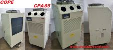 COPE PORTABLE AIR CONDITIONERS COPE PORTABLE / MOVEABLE AIR CONDITIONER