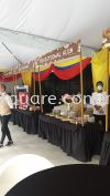 Merdeka 2020, SETIA Event & Decoration