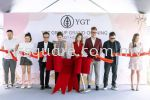 YGT Group , Grand Opening  Event & Decoration