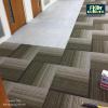 Carpet Tiles Rainbow SQ [CODE:RS 04] Carpet
