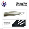 Stainless Steel Silicon Utensils Utensil Sets Kitchen Utensils