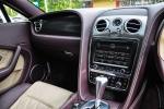 BENTLEY CONTINENTAL GT 4.0L V8 MDS Version 2013 CONTINENTAL GT BENTLEY