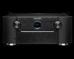 Marantz SR8015 11.2ch 8K AV receiver with 3D Audio, HEOS® Built-in and Voice Control