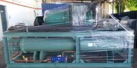 COPE WATER-COOLED CHILLER SYSTEM COPE WATER COOLED CHILLER