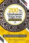 200 TIP GAYA RASULULLAH S.A.W General Books