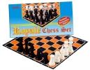 CHESS SET NISO ROYAL BOARD GAMES CS-88 Boardgames Games