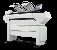 Canon ColorWave 3800 Colour Canon Océ TDS Wide Format Printers