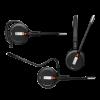 IMPACT SDW 5016 - UK DECT Wireless Headset EPOS | SENNHEISER Headset