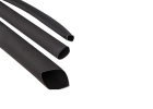 Soft adhesive-lined heat shrinkable tube (2:1) Soft adhesive-lined heat shrinkable tube (2:1) PE Heat Shrink Tubing Wire & Accessories
