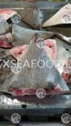 2kg up 龙文鲨头 AAA FROZEN FISH MEAT FROZEN FISH
