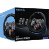 Logitech G29 DRIVING FORCE RACING WHEEL for PS4, PS3 and PC Racing Wheels Logitech Peripherals