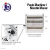 Pasta Machine / Noodle Maker Noodle Machine Kitchen Appliances