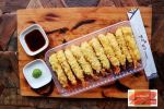 Tempura Prawn 天妇罗炸虾 *HOT ITEM* RM 9.90 Only