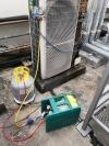 ENVIRO DUO-OS Refrigerant Recovery Machine