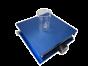 "Lab Jack 19090-005B (Extra Large, 12""X12"") General Lab Equipment Boekel Scientific Laboratory & Environmental Products"