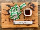 JI0040 寿司酱油Hinode Sushi Shoyu (5pkt /set) 日本食品 Japanese Items