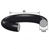 O Ring All Types of Oil Seal, O-Ring & Mechanical Seal