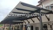 Alumbond Composite Panel @Jalan Suakasih 2/2, Tun Hussein Onn, Cheras Aluminium Composite Panel