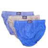 [READY STOCK] 3 in 1 Men Boxer Short Underwear Men Brief Trunk, Seluar Dalam Batang Peninju Lelaki Briefs Mens